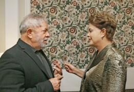 """""""Se chegar ao Senado, Dilminha terá que entender que acabou"""", diz Lula"""