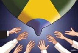 Maioria dos deputados vota pelo fim da reeleição do presidente, dos governadores e dos prefeitos