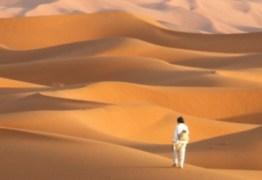 Deserto do Saara estaria crescendo devido ao aquecimento global