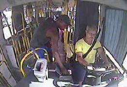 Ex-jogador de futebol é preso acusado de assaltos a ônibus