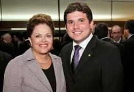 """""""O melhor a se fazer é torcer para Dilma acertar"""" deputado Hugo Mota."""