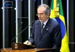 Raimundo Lira confirma análise nesta terça de projeto que deduz no IR doações para prevenção e tratamento de câncer