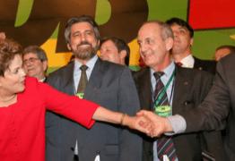"""Pai de santo avisa Dilma sobre a """"besta"""" Cunha"""