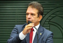 Deputado paraibano tem habeas corpus negado pela justiça e pode ser preso pela PF