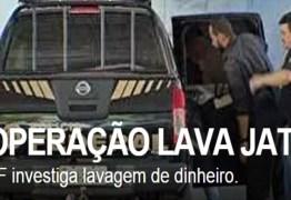Polícia Federal cumpre a 30ª fase da Operação Lava Jato