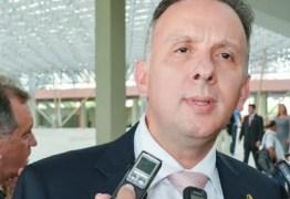 FOLHA DE S. PAULO: Dep. Aguinaldo Ribeiro é um dos nomes cotados para assumir a presidência da Câmara