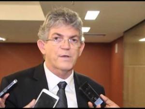 BRASÍLIA: Ricardo Coutinho elogia Dilma pelo diálogo como caminho para encontrar soluções