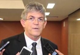 Ricardo reúne equipe de governo e cobra redução de gastos