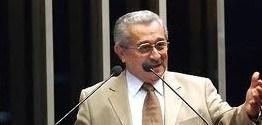 Senador José Maranhão discute emendas parlamentares destinadas ao Aeroclube de João Pessoa