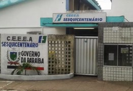 Professores do Sesquicentenario atacam greve e divulgam abaixo assinado garantindo retorno às aulas