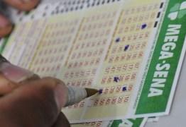 Sem acertadores, Mega-Sena pagará R$ 45 milhões no próximo sorteio