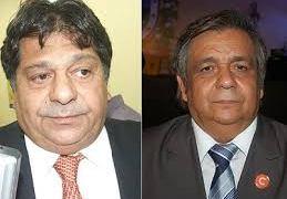 RASTEIRA: Edmílson Soares articulou tudo e será o novo presidente do PEN