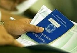 Sine oferece 62 vagas de emprego em João Pessoa a partir desta segunda (20)