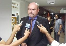 Jeová Campos alerta sobre manobra da oposição em Monte Horebe e pede mais respeito ao Tribunal de Justiça da PB