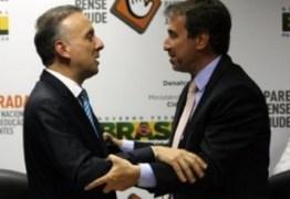AGUINALDO RIBEIRO: Integração Nacional libera R$ 19,5 milhões para adutoras de engate rápido e carros-pipa