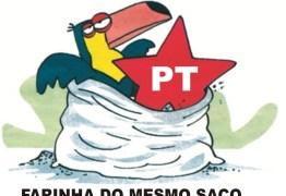 PSDB e PT sem autoridade ética para se atacarem – PorBlog do Kennedy
