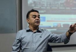 Café & Mídia: uma aula diferente na UFPB com Gutemberg Cardoso