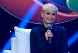 Xuxa: seu programa já tem nome e mês para estrear