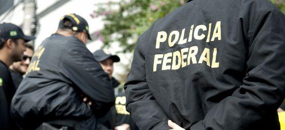 policia federal marcelo camargo abr 0 - Polícia Federal realiza terceira etapa da Operação Andaime no Sertão paraibano
