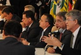 REPERCUSSÃO: Ricardo fala em nome do Nordeste, defende Fundo de Desenvolvimento e criação do Ministério da Segurança Pública – VEJA VÍDEO