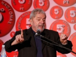 Lula 300x225 300x225 - Dirigentes se mobilizam para trazer Lula à Paraíba