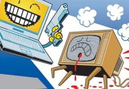 A mídia tradicional anda sendo destronada pela mídia online pelos erros estratégicos de assumirem papel de partido político –  Por Walter Santos