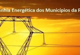 CONCORRENTE: Prefeituras na PB se organizam para criar companhia energética em substituição à Energisa
