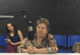 Chica Motta descarta possibilidade de rompimento com o PSB