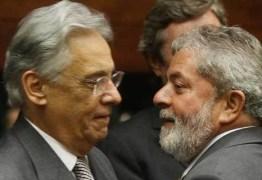GUERRA DE ARTIGOS: FHC e Lula debatem eleições presidenciais através de jornais internacionais