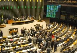 Nova ordem de votação do impeachment alterna Estados do Norte e Sul