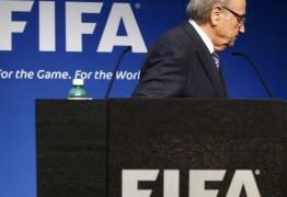 ESCÂNDALO FIFA: Interpol emite alerta para prisão de um brasileiro e 5 estrangeiros