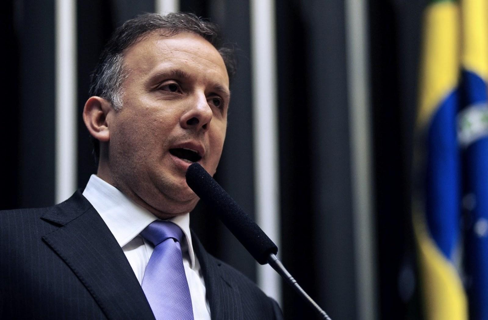 Aguinaldo Ribeiro1 1 - Aguinaldo lamenta morte de empresário durante assalto em João Pessoa