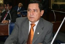 """""""As medidas de ajuste fiscal do governo federal tem o ideário do PSDB"""", diz Anísio"""