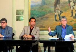 130 milhões: No mês do aniversário de JP, Ricardo entrega Trevo de Mangabeira e obras nas áreas de saúde, educação e segurança pública