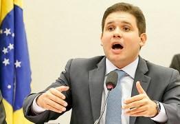 """""""A PEC é um remédio amargo"""", afirma Deputado Hugo Mota"""