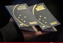 PF diz que ainda não recebeu verba para retomar confecção de passaportes