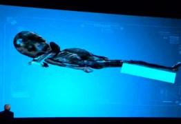 TECNOLOGIA: Ufólogos divulgam supostas imagens reais de ETs