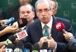 ATRAVÉS DO TWITTER: Eduardo Cunha nega ter influência sobre investigação da Lava Jato