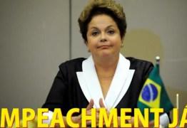 """62,8% dos brasileiros querem o impeachment de Dilma! """"Vamos analisar o mérito"""", diz Cunha sobre pedidos"""