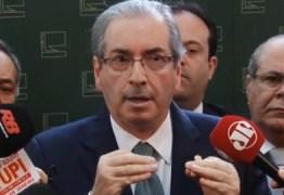 Rompimento: oposição e PMDB isolam Cunha