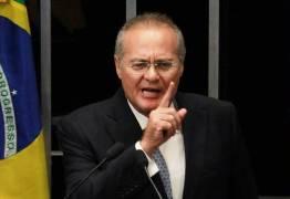 Renan diz que 'impeachment sem crime de responsabilidade é golpe'