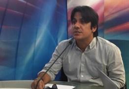 """Luís Torres sobre caso de jornalista barrado em coletiva: """"Para um prefeito que não tem posição a censura é fundamental"""""""