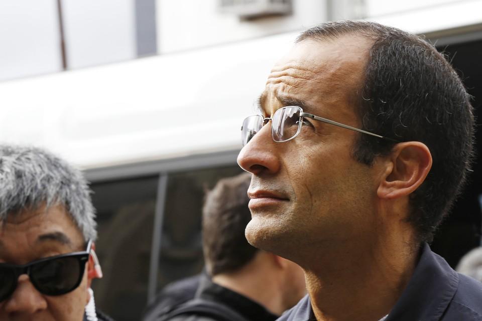Marcelo Odebrecht AM 29 - URGENTE: Marcelo Odebrecht assina delação; grupo fecha acordo de leniência