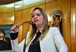Insatisfeita com Cartaxo, Raíssa conta as horas para ter Manoel Jr na PMJP- Veja vídeo