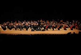Orquestra Sinfônica apresenta concerto com solo de pianista japonesa na capital