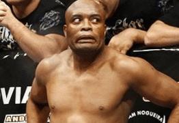 UFC retira Anderson Silva de ranking oficial após novo caso de doping