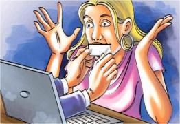 Ditadura online – Câmara quer punir quem falar mal de políticos na internet