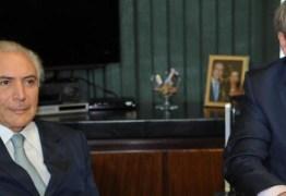 BRASIL 247: Por que Cunha procurou Temer um dia após ser denunciado?