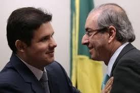 download 85 - Hugo Motta tenha peito e convoque Cunha para depor na CPI, ele deve ter muito a dizer, pois está indiciado nas propinas - Por Marcos Tavares