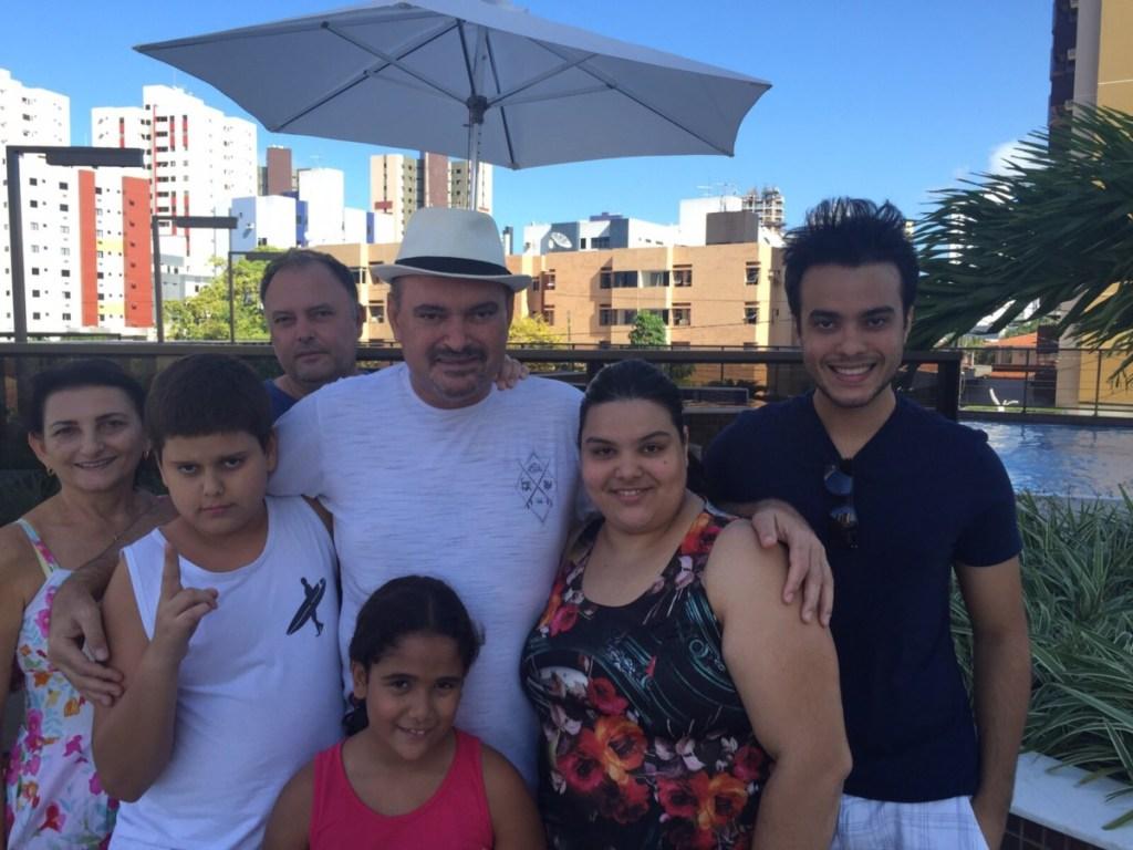 image91 1024x768 - RESULTADO POSITIVO: Deputado Jeová Campos comemora redução de 13 quilos em 13 dias após cirurgia